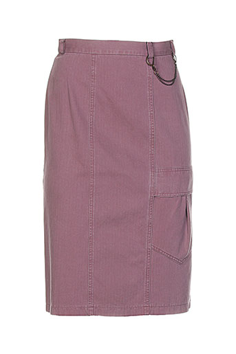 rosa rosam jupes femme de couleur rose
