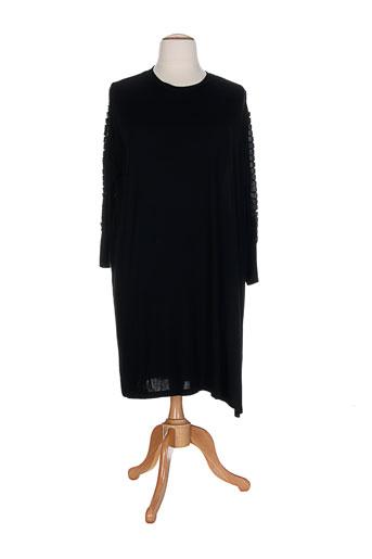 alain murati tuniques femme de couleur noir