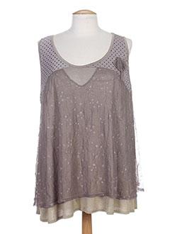 Produit-T-shirts / Tops-Femme-AKELA KEY