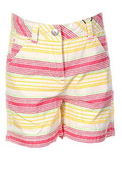 Produit-Shorts / Bermudas-Fille-TOM TAILOR