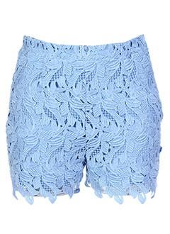 Produit-Shorts / Bermudas-Femme-ERMANNO SCERVINO