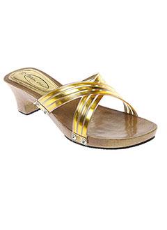Produit-Chaussures-Femme-VICTOR ODIL