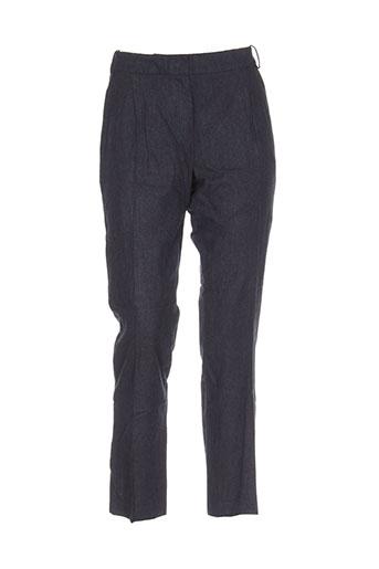 tinsels pantalons et citadins femme de couleur gris
