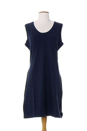 akela key robes femme de couleur bleu