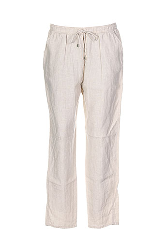 diambre pantalons et decontractes femme de couleur gris