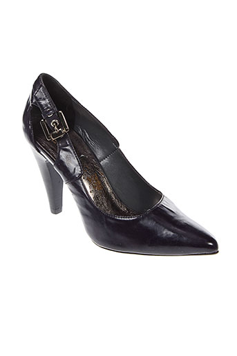 claudina chaussures femme de couleur violet