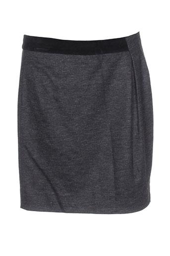pablo gerard darel jupes femme de couleur gris