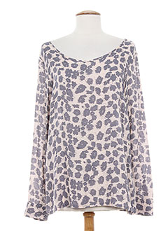 Produit-T-shirts / Tops-Femme-ST-MARTINS