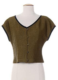 Produit-Chemises-Femme-DENI CLER