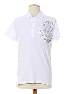 Produit-T-shirts-Homme-A-STYLE