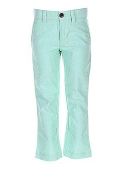 Pantalon chic vert RALPH LAUREN pour enfant