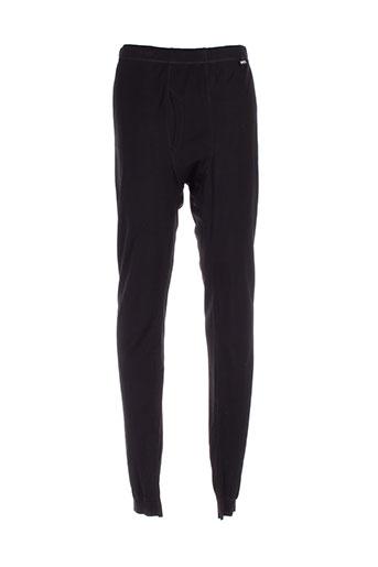 helly hansen pantalons homme de couleur noir