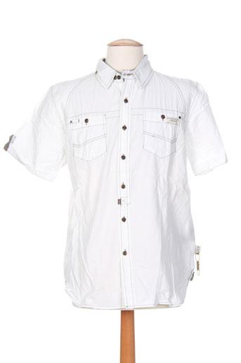 lenny EFFI_CHAR_1 loyd chemises homme de couleur beige