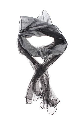 ganteb's accessoires femme de couleur gris