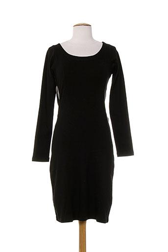 ethos robes femme de couleur noir