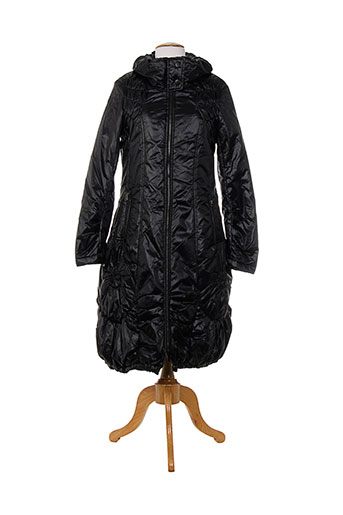 areline doudounes femme de couleur noir