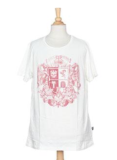 Produit-T-shirts / Tops-Garçon-MINORITY