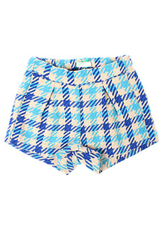 Produit-Shorts / Bermudas-Fille-BENETTON