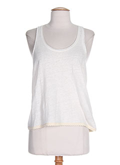 Produit-T-shirts / Tops-Femme-SCOTCH & SODA