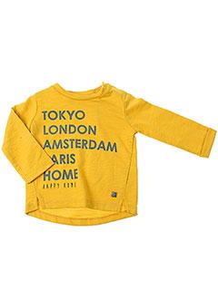 Produit-T-shirts / Tops-Enfant-MEXX