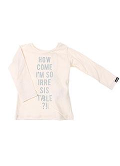 Produit-T-shirts / Tops-Fille-MEXX