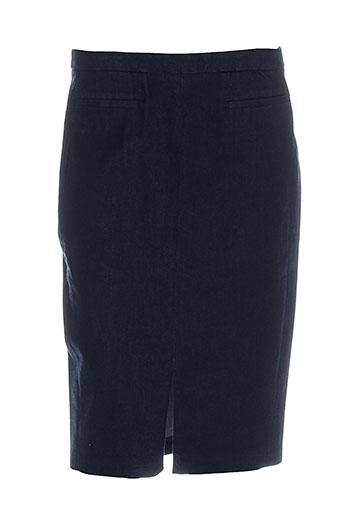 mexx jupes femme de couleur bleu