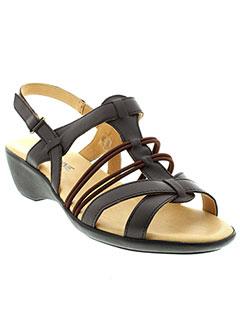 Produit-Chaussures-Femme-LA MARINE