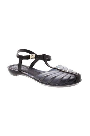 gisele bündchen chaussures femme de couleur noir