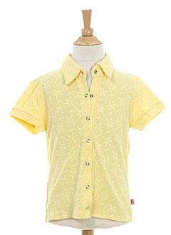 Produit-Chemises-Fille-LIBERTO