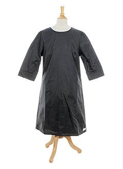 Robe longue gris QUIKSILVER pour fille