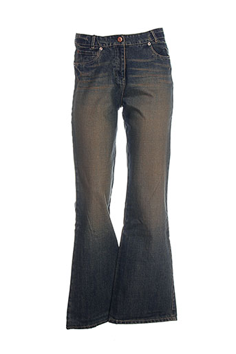 Pantalon casual bleu MEXX pour fille