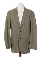Veste chic / Blazer gris STONES pour homme seconde vue