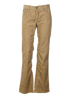 Pantalon casual beige RALPH LAUREN pour femme