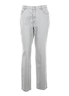 Produit-Jeans-Femme-BRUNO SAINT HILAIRE