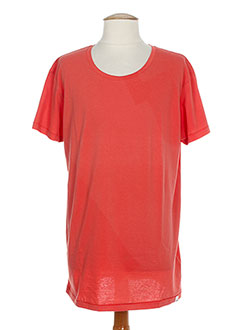 Produit-T-shirts / Tops-Homme-LEE