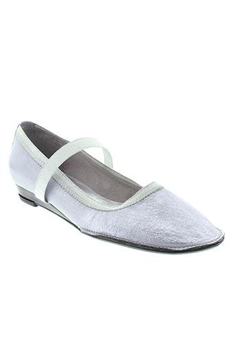 myma chaussures femme de couleur violet