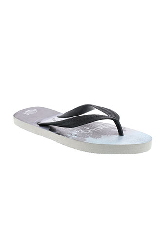 brazilia chaussures homme de couleur noir