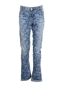 Produit-Pantalons-Fille-SISLEY