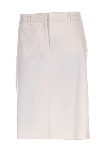 marella jupes femme de couleur beige