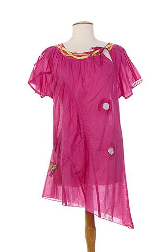 all et beautiful tuniques femme de couleur rose