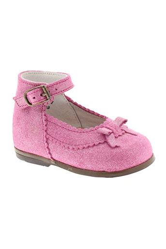 little et mary villes fille de couleur rose