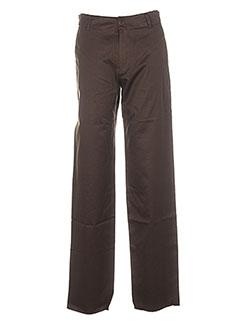 Pantalon casual vert PAUL SMITH pour homme