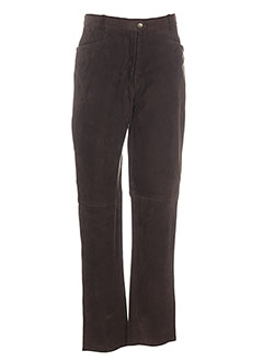 Produit-Pantalons-Femme-CLUB INTERCHASSE