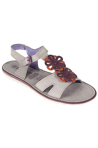 alce sandales et nu et pieds femme de couleur blanc
