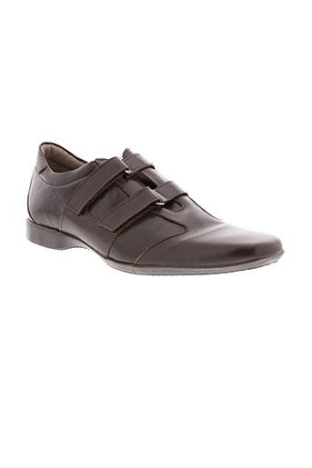 we do chaussures homme de couleur marron
