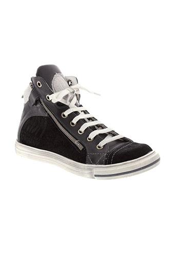 ramdam chaussures femme de couleur noir