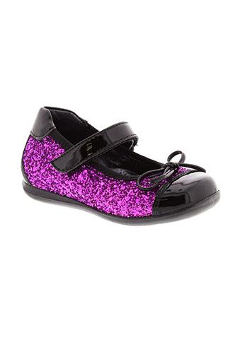 ciao magik chaussures fille de couleur violet