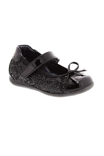 ciao magik chaussures fille de couleur noir