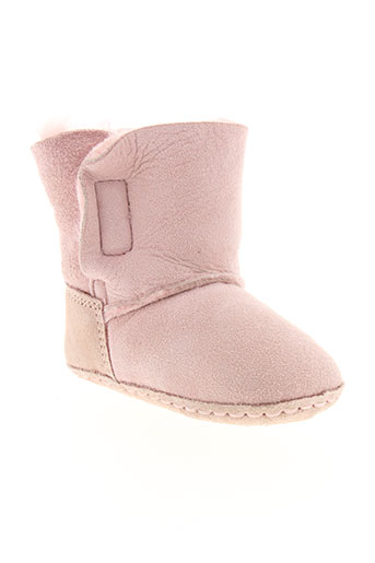 naturino chaussures fille de couleur rose