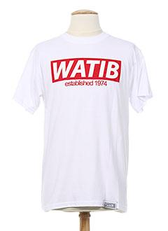 Produit-T-shirts-Homme-WATI B